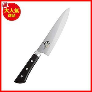 貝印 KAI 牛刀包丁 関孫六 茜 180mm 日本製 AE2907