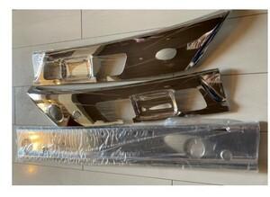 saec large new model 17 Profia plating wiper panel 3 division ' 17 Profia for H29.05 3 division plating wiper panel