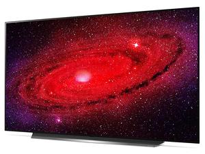 LG エルジー OLED65CXPJA [65吋] 関東配送無料!展示品1年保証 4K有機ELテレビ