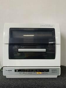 Panasonic/パナソニック/電気食器洗い乾燥器/2013年製/NP-TR6/ホース有り/付属品は写真で全て/1025e