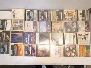 洋楽CD 26枚まとめ売り スイート、サンタナ、ビートルズなど