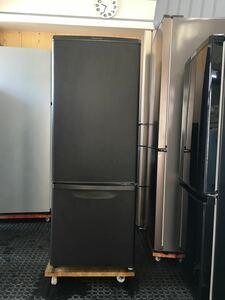 2019年製 パナソニック Panasonic 168L 冷蔵庫
