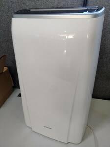 310m2016 アイリスオーヤマ 除湿機 衣類乾燥 強力除湿 除湿器 14L IJC-H140 2020年製