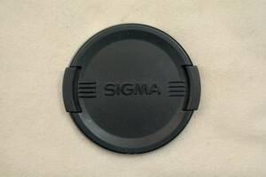 * used *SIGMA lens cap 58mm*