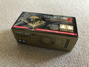 【新品未開封】タミヤ ブラシレス ESC 04SR センサー付