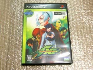 送料無料 PS2 ザキングオブファイターズ11 ベスト版 中古良品 THE KING OF FIGHTERS11 KOF11 SNK