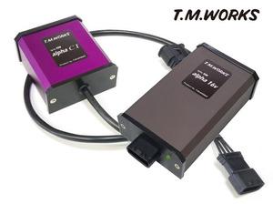 T.M.WORKS  новая модель IgniteVSD Alpha16V+AlphaCI  проводка  набор   Atenza Wagon  GYEW