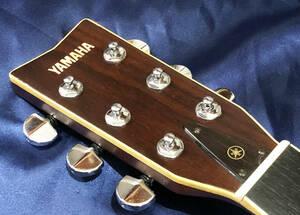 ★希少超美品!激鳴りギター!ヤマハFG351 試聴動画有りオプションHC有り激安配送費160サイズ★