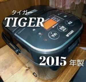 タイガー IH炊飯ジャー★3合炊★ 炊飯器