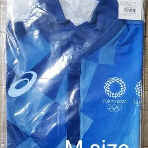 オリンピック ポロシャツ 未使用品 M