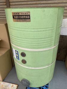セキ式 米貯蔵器 倉庫内使用品