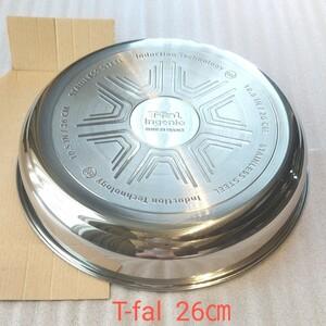 T-fal インジニオ・ネオ IH ステンレス 26cm