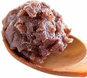 【 製菓用 】 茜丸本舗 北海道産 つぶあん 十勝 1kg 小豆 餡 あんこ 粒餡