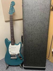 Fender Custom shop 『Free Spirits』(Charシグネイチャー・ムスタング) 中古