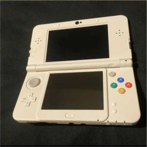 Newニンテンドー3DS Nintendo 任天堂 ホワイト