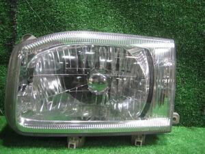 テラノ LR50 左ヘッドライト