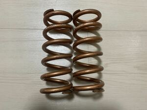 SWIFT Swift direct to coil springs 10 kilo ID65 approximately 245mm postage payment on delivery
