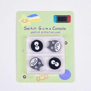 Switch ジョイコン スティックカバー 4個