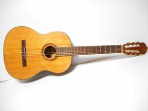 クラシックギター■ARIA 松岡良治 No.10■ジャンク■(管理番号104)