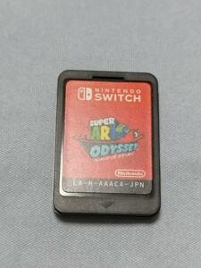 スーパーマリオオデッセイ Switch ソフト Nintendo Switch