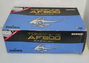 ダイワ AF600 鮎用 競技専用設計 状態良好