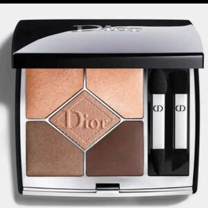 ディオール サンククルール アイシャドウ Dior 559