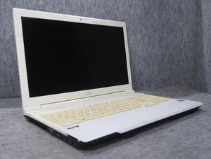 富士通 LIFEBOOK AH47/J Core i7-3632QM 2.2GHz 4GB ブルーレイ ノート ジャンク★ N33966