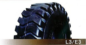 ro[.C.#1002yo031011-11W1] tireshovel tire 23.5-25 20PR L3/E3. buying up total \35640+ tax and more free shipping excepting remote island