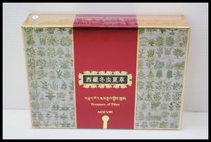 ノエビア 西蔵冬虫夏草 チベット冬虫夏草 60g(2g×30包)賞味期限 2023.12