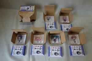 ★☆プロジェクトセカイ カラフルステージ! feat. 初音ミク ころっと アクリルフィギュアコレクション Leo/need BOX 1箱★開封品。★