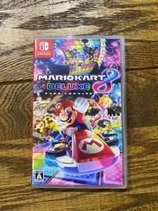 【Switch】 マリオカート8 デラックス Nintendo Switch