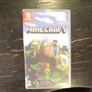 マインクラフト Nintendo Switch