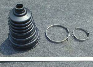 drive shaft boot all-purpose soft type