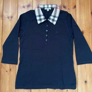 BURBERRY ポロシャツ