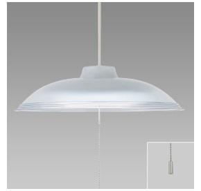 NEC:LED洋風ペンダントライト(6畳)/HCDA0651-X