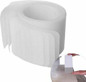 A CMD 階段 滑り止め マット すべりどめ テープ すべり止め 玄関・屋内・屋外用 老人と子供の妊婦使用(10*61cm/1