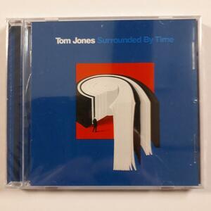 送料無料! Tom Jones Surrounded By Time トム・ジョーンズ 輸入盤CD 新品・未開封品