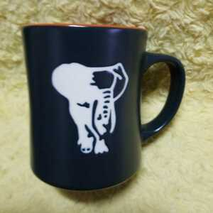 台湾スターバックス マグカップ ケニア 象
