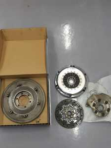 Ogura ORC RX-8 strengthened clutch light weight flywheel rotary RX8 SE3PEXEDY OS technical research institute 6MT 6 speed Mazda Speed
