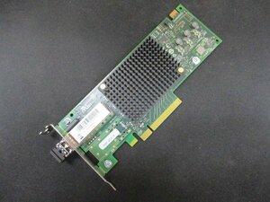 FUJITSU(EMULEX)ファイバーチャネルカード(16Gbps)(Low Pro)在庫2