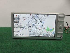 Q953 動作品保証付/トヨタ純正2015年SDナビ NSDN-W60 TVワンセグ内蔵 Bluetoothハンズフリー対応 動作正常 本体のみ
