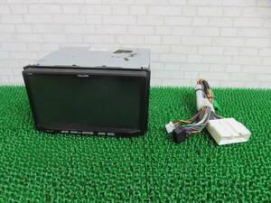 R41動作品保証付/ マツダ イクリプス製 /2011年/SDカーナビC9TB  TVワンセグ内蔵 CD再生OK AVN111Mと同等