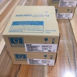новый товар включая налог MITSUBISHI Mitsubishi Electric si- талон saQ серии источник питания Q61P