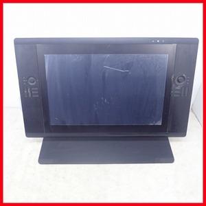 ★Wacom 液晶ペンタブレット Cintiq 24HD touch DTH-2400/K 24.1インチ ワコム ジャンク【80