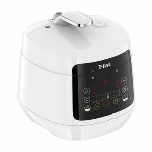ティファール T-fal ラクラ・クッカー コンパクト電気圧力鍋 CY3501JP