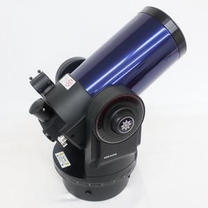 同梱発送不可 ジャンク Meade (ミード) その他ホビー 天体望遠鏡・三脚セット ETX-125EC ※通電確認のみ※