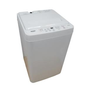 【店舗お渡し限定】ヤマダ電機 YAMADA 全自動電気洗濯機 縦型 YWM-T50H1 5.0kg 2020年製 簡易乾燥機能付 一人暮らし 洗浄・除菌済み