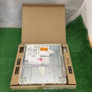 美品 Panasonic LED誘導灯 コンパクトスクエア B級・BL形 (20B形) 電池内蔵型 壁直付・天井直付・吊下兼用型 片面型 表示板なし FA20312LE1
