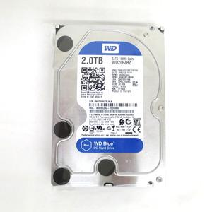 WesternDigital (ウェスタンデジタル) 3.5インチ内蔵HDD 2TB SATA WD20EZRZ