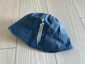正規品 クロムハーツ ベビー キッズ 帽子 ハット